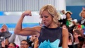 Girl with muscle - Tiffany Coyne