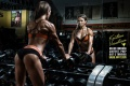 Girl with muscle - Kristina Vassilieva