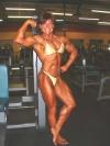 Girl with muscle - Helen Bouchard