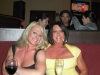 Girl with muscle - Andrea Trent (L), Crystal Exline (R)