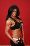 Girl with muscle - MuscleBella