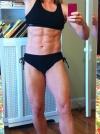 Girl with muscle - tuscadero (bodyspace)