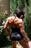 Girl with muscle - Jackie Horan