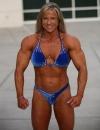 Girl with muscle - Amanda Micka