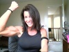 Girl with muscle - True_Leo's BodySpace