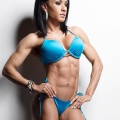 Girl with muscle - Yamila Rodriguez