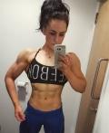 Rebecca Maunder