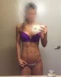 Girl with muscle - Anllela Sagra