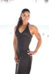Girl with muscle - Adina Hart