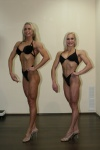 Girl with muscle - Yulia Ushakova (l)