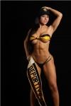 Girl with muscle - Brenda Marilin Pérez