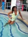 Girl with muscle - Carla Salotti