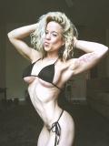 Girl with muscle - Olivia Lulu