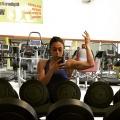 Girl with muscle - Stella Mitarotonda