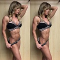 Girl with muscle - Paige Hathaway