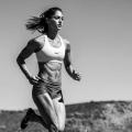 Girl with muscle - Allison Stokke