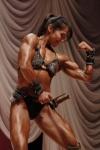 Girl with muscle - Aki Nishimoto