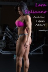 Girl with muscle - Lara Sulianno