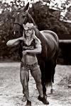 Girl with muscle - Pia Maijala