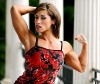 Girl with muscle - Juliana Uluave-Gould