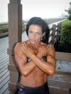 Girl with muscle - Mara Brescia
