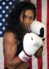 Girl with muscle - Kamla Macko