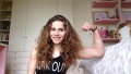 Girl with muscle - Emily Gervasio