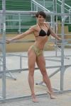 Girl with muscle - Joanna Ucinska