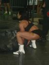 Girl with muscle - Lorena Cozza