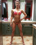 Girl with muscle - Szandra Horvath