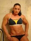 Girl with muscle - Olga Kolyada