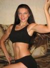Girl with muscle - Irina Leonova