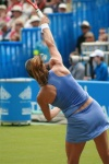 Girl with muscle - Amélie Mauresmo