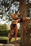 Girl with muscle - Danielle Ruban