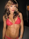 Girl with muscle - Mandy Blank