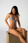 Girl with muscle - Lyen Wong