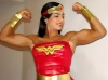 Girl with muscle - Heloisa Fernandes