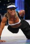 Girl with muscle - Carla Freda