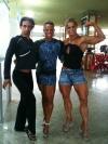 Girl with muscle - ? / ? / Sheila Vieira