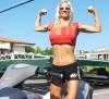 Girl with muscle - Simona