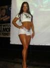 Girl with muscle - Rachel Blanc