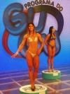 Girl with muscle - Rafaela De Col