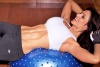 Girl with muscle - Denise Milani