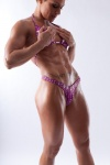 Girl with muscle - Gina Stone