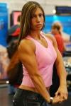 Girl with muscle - Yurena Navarro