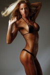 Girl with muscle - Belinda Benn