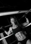 Girl with muscle - Emily Zelinka