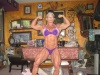 Girl with muscle - wendy mcmaster