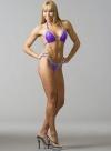 Girl with muscle - Mari Kasvi