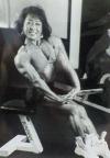 Girl with muscle - Yurie Ijima